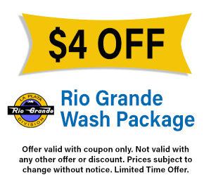 Rio Grande Wash Package